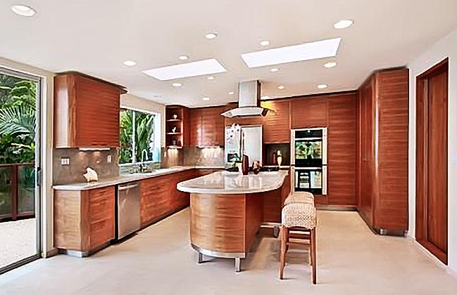 custom kitchens     one of a kind custom kitchens in exotic woods and fine metals      rh   woodartdesignworld com